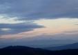 Pod Rycerzową Wielką - widok na Tatry