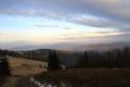 Widok z Rycerzowej Wielkiej
